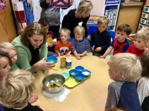 preschool-cooking